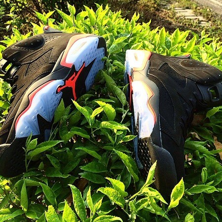 air jordan 6 black infrared-3