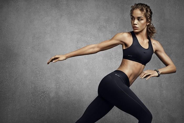 NIKE PRO CLASSIC運動內衣是由受歡迎的 NIKE PRO運動內衣發展而來,全新的工字型設計以增加支撐