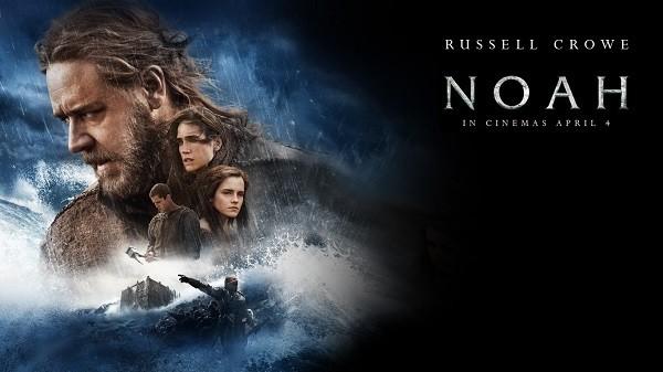 Noah-HD-Wallpaper