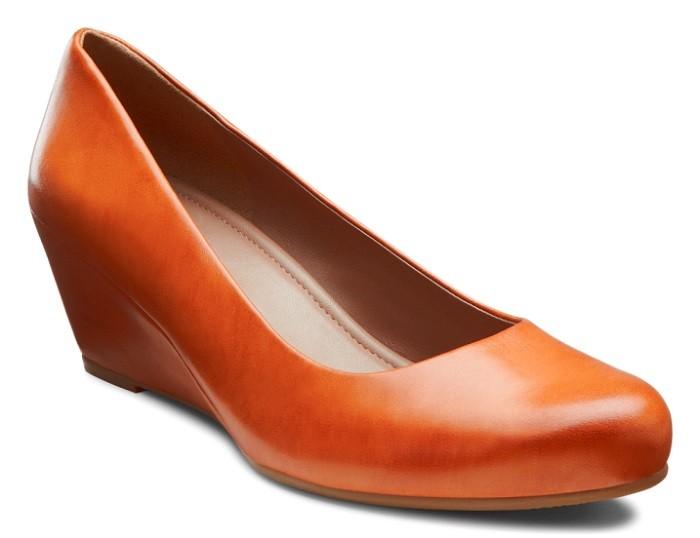 ECCO ROYAN楔型高跟鞋_NT$5,680
