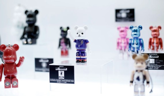 MEDICOM-TOY-Exhibition-2014-Event-Recap-08-570x332