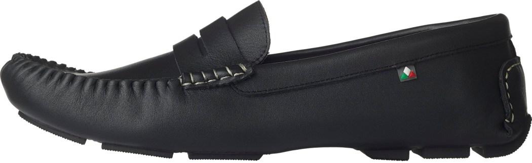 TRAVEL FOX 四大形象之SMART智慧系列-司機鞋款(黑色)_原價$2,800元,父親節限時優惠價$2,240元