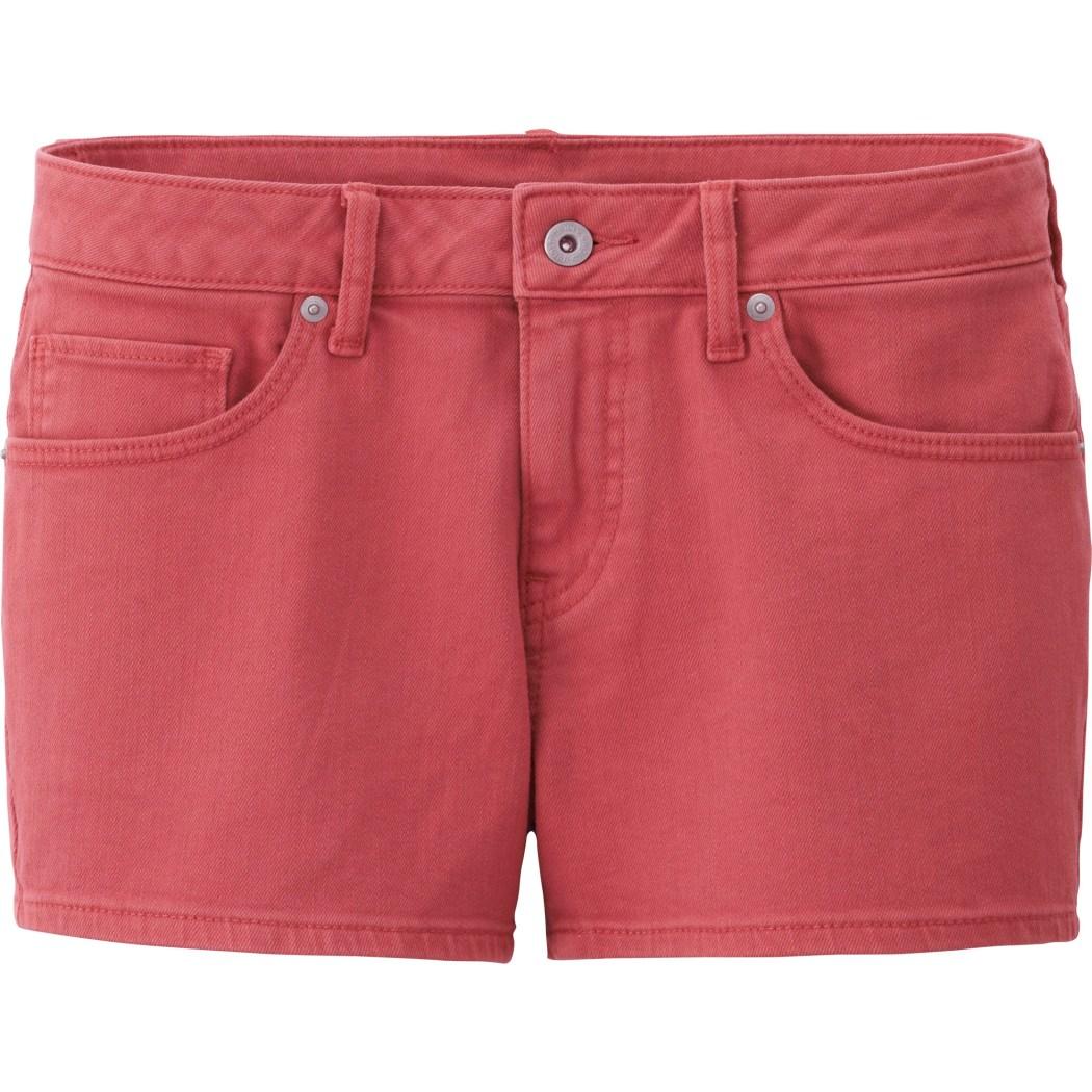 女裝 多色超短褲 725-727期間限定價590元