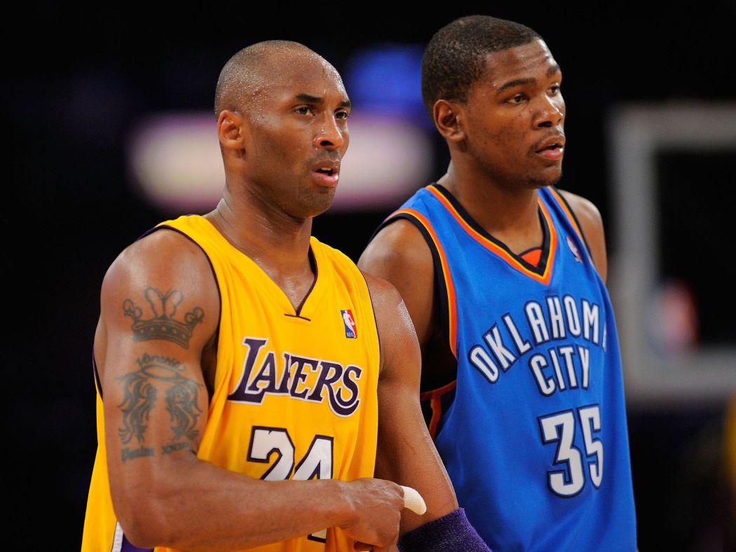 Kobe-Bryant-Kevin-Durant