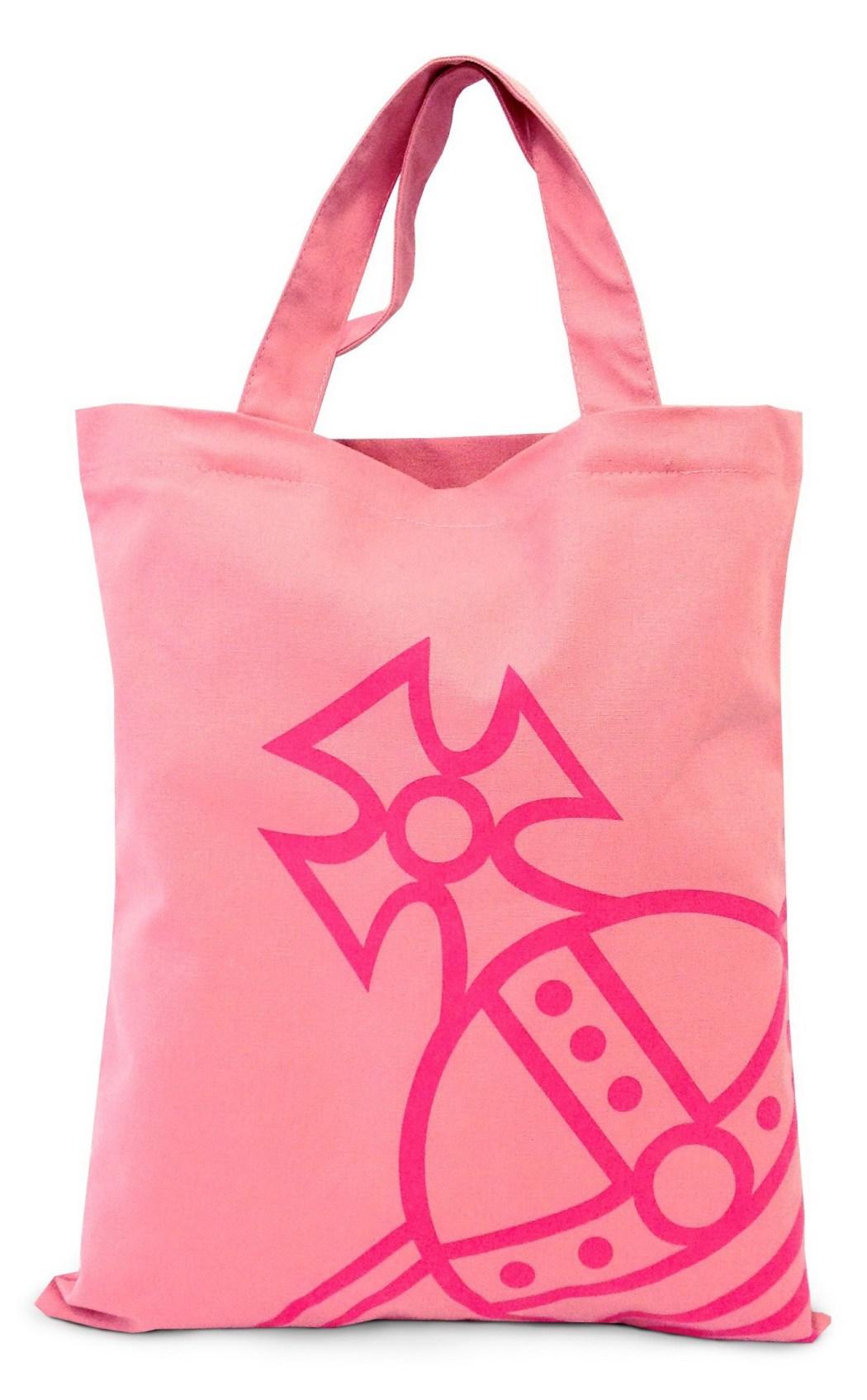 Vivienne Westwood 有機棉環保袋