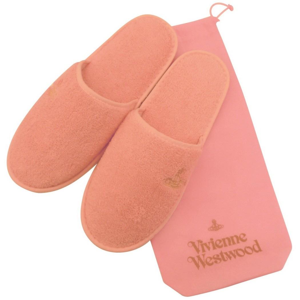 Vivienne Westwood 室內拖鞋