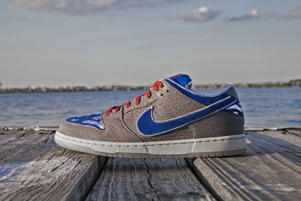 GWS Dunk Low 4