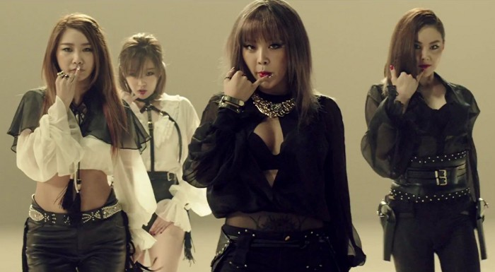 brown eyed girls kill bill1