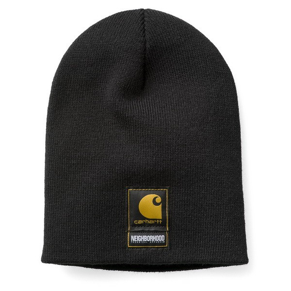 NHCH Knit Cap_BKX ($499)