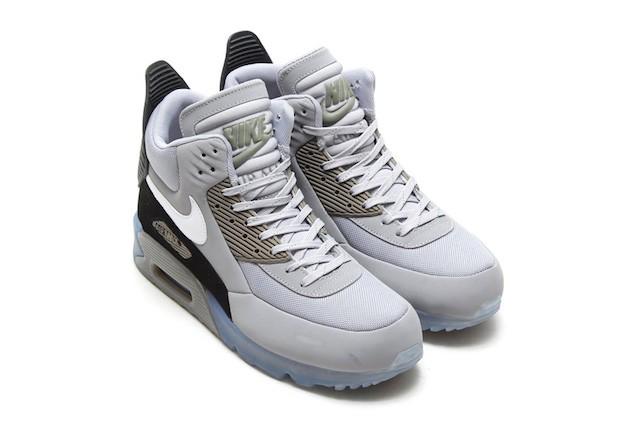 Nike Air Max 90 Sneakerboot 2014秋季新作發佈OVERDOPE Kinesisk  OVERDOPE 華人