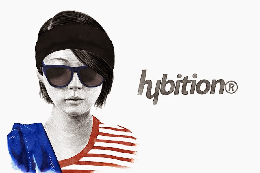 HYBITION TR LOOKBOOK2