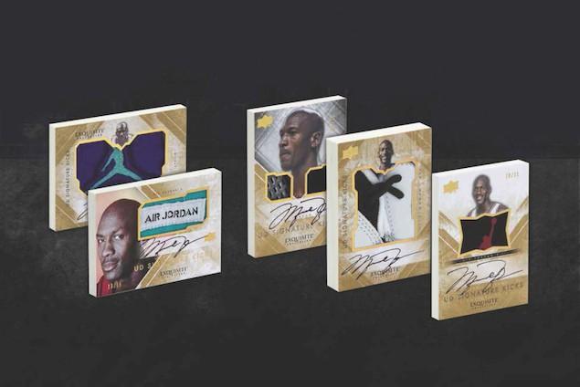 upper-deck-set-to-release-autographed-air-jordan-shoe-cards-1