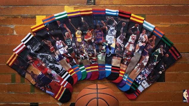 Stance-NBA-Socks