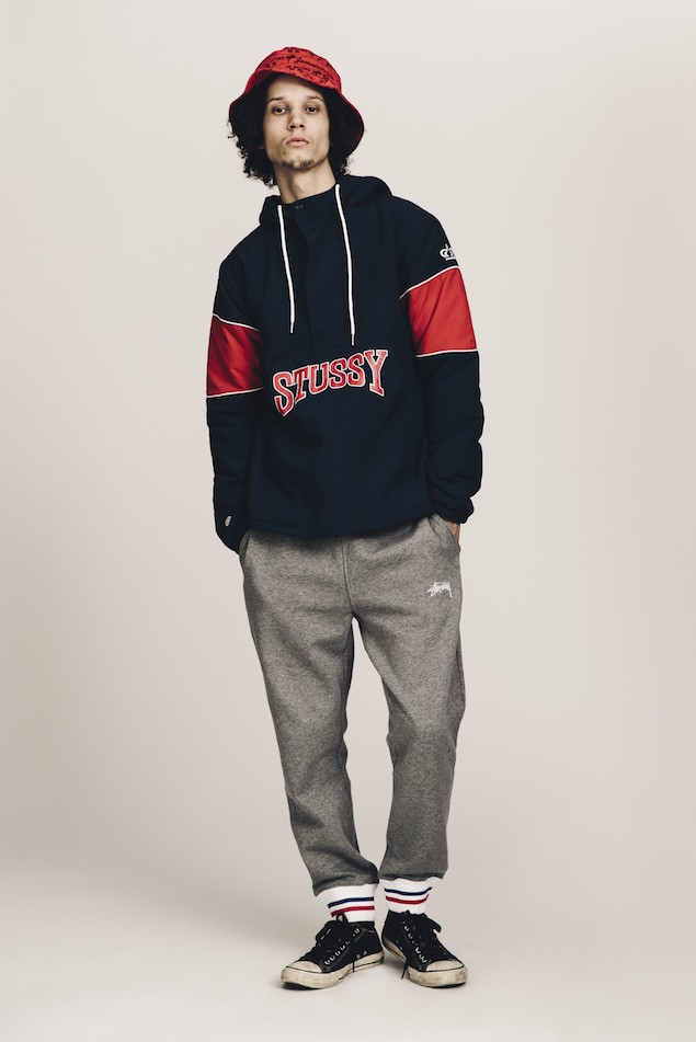STUSSY HOL14 MENS LOOKBOOK-1