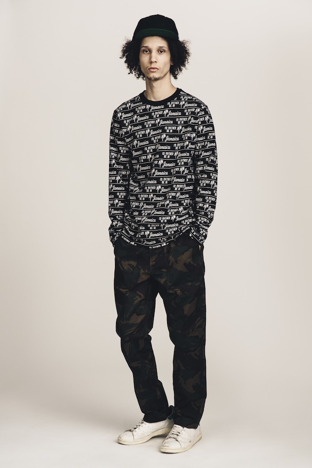 STUSSY HOL14 MENS LOOKBOOK-23