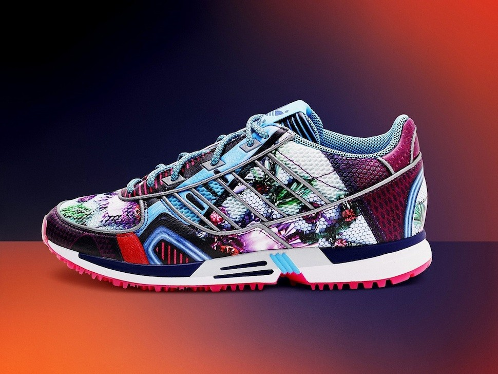 adidas Originals by Mary Katrantzou Equipment Racer NTD 5890