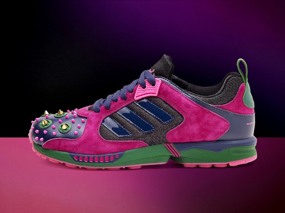 adidas Originals by Mary Katrantzou ZX5000 NTD 7800