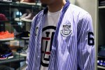 T-Shirts / CLOTTEE CCU TWISTED LOGO TEE / NT.1,480