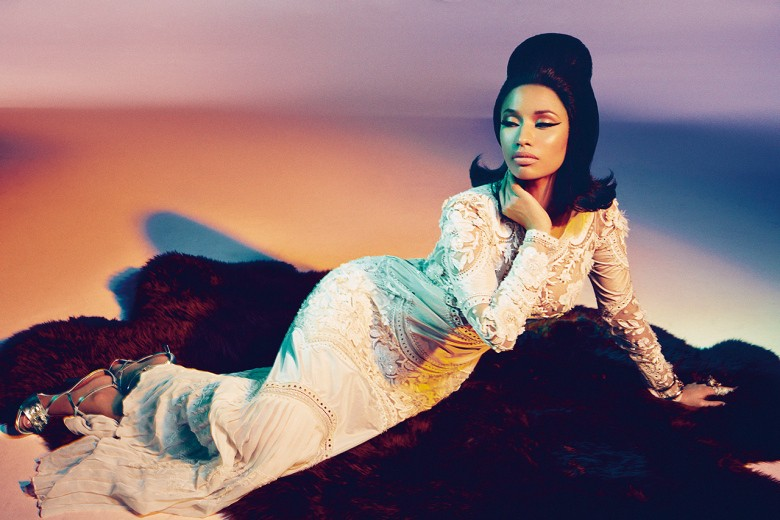 nicki-minaj-named-the-face-of-roberto-cavallis-2015-spring-summer-advertising-campaign-6