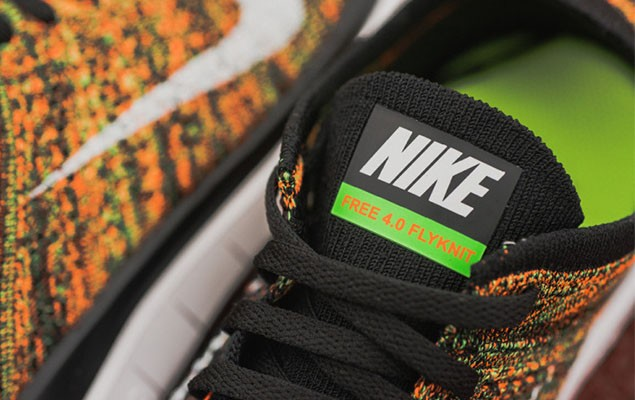 nike-free-4-0-flyknit-poison-green-total-orange-4