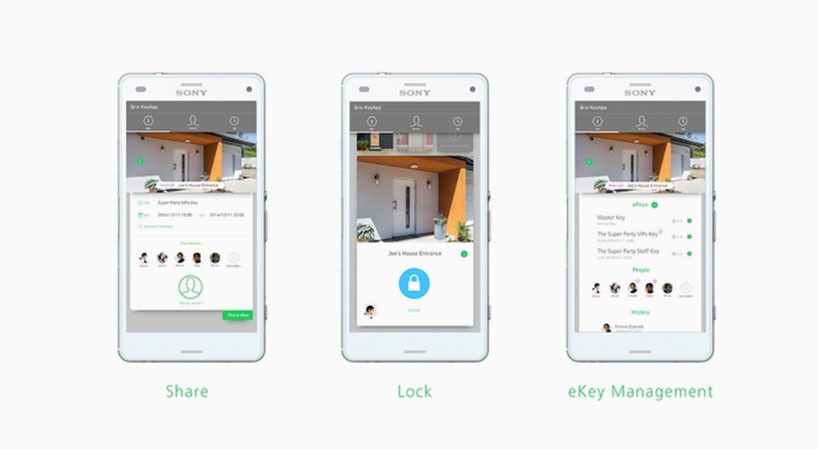 sony-qrio-smart-lock-designboom03