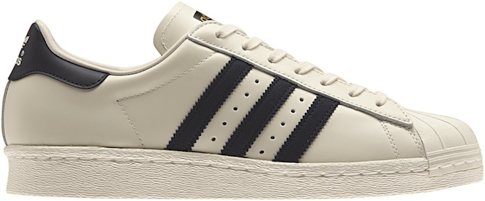 adidas Originals Superstar 80s Vintage Deluxe  Pack 藍NTD4,490