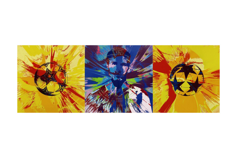 takashi-murakami-damien-hirst-and-lionel-messi-for-unicefs-1in11-charity-campaign-2