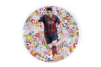 takashi-murakami-damien-hirst-and-lionel-messi-for-unicefs-1in11-charity-campaign-1