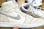 "Air Jordan 1 Retro High OG ""Laser"" @  February 7, 2015 / NT$6300"