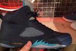 Air Jordan 5 Retro @ May 2, 2015