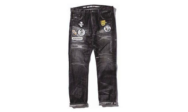 NBHD_09AW_disney-neighborhood-big-bad-savage-denim