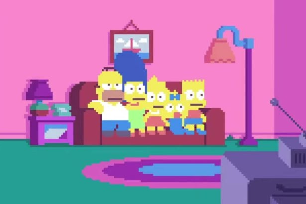 check-out-the-simpsons-opening-in-pixels-0