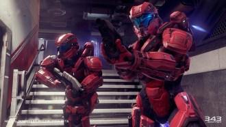《最後一戰5:守護者》多人連線測試版 遊戲畫面4