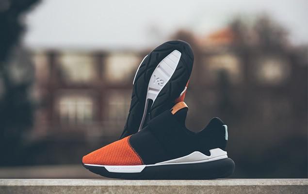 adidas-y-3-qasa-low-ii-black-orange-6