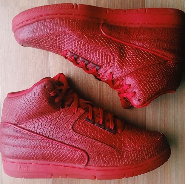 all-red-air-python