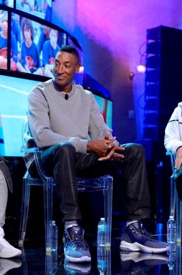 Nike設計師和運動員Nike Inside Access Studio Panel分享他們在球鞋設計和文化的看法 (2)