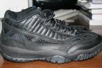 "Air Jordan 11 IE ""Referee""1996年"