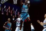 1996 All-Star Game Air Jordan XI 'Columbia'