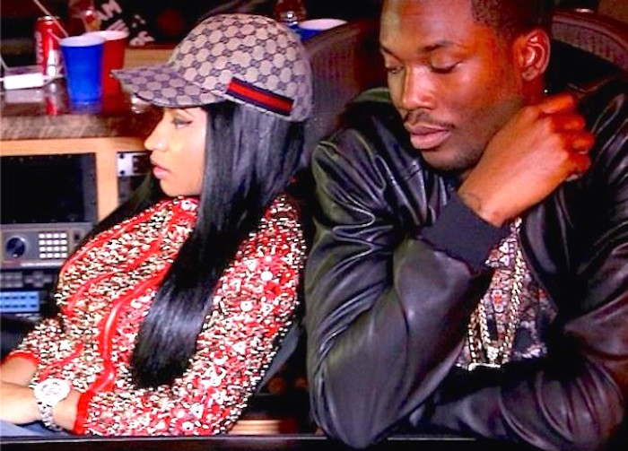 Nicki-Minaj-and-Meek-Mill-dating