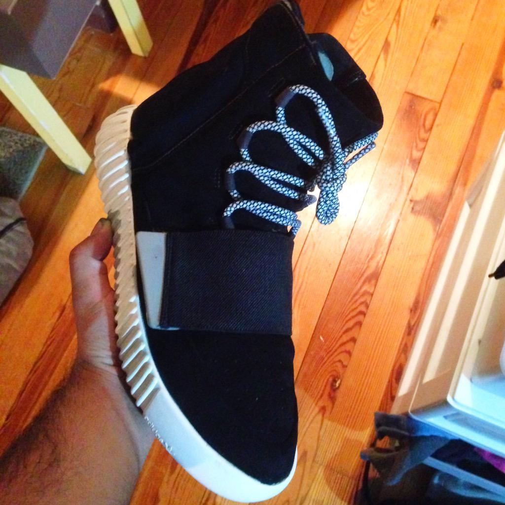 adidas-yeezy-boost-black-suede-custom