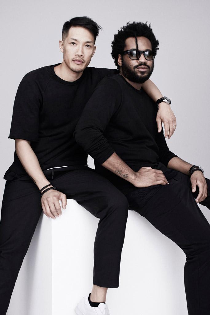 Dao-Yi-Chow-Maxwell-Osborne-Named-Creative-Directors-of-DKNY_fy