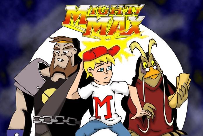 Mighty_Max_by_dan_arbro