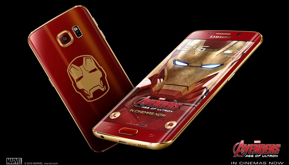 Galaxy-S6-edge-Iron-Man-Limited-Edition