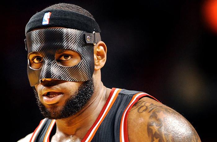 Lebron-black-mask