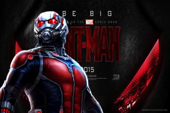 ant man movie 2015