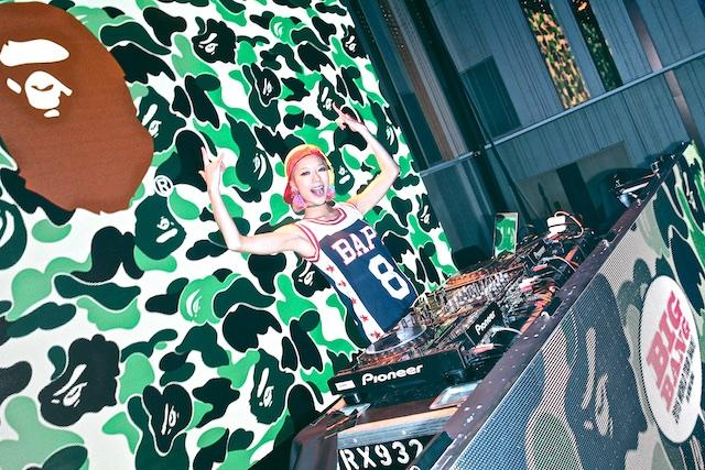 DJ Suki Wong 2