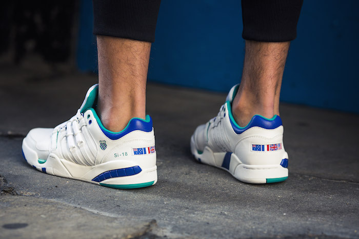 K-Swiss | LA | May 2014  Photo by Bryan Derballa