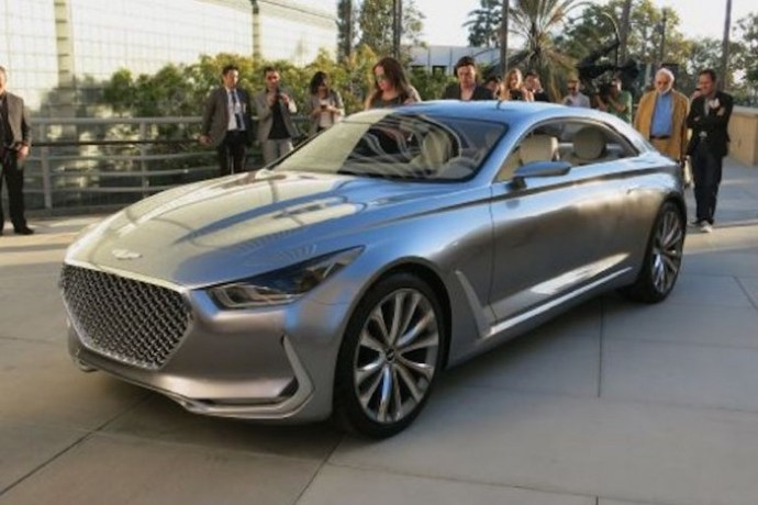 hyundai-vision-g-coupe-concept-live-reveal-front-three-quarter-driver-sider