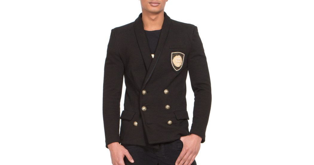 balmain-black-double-breasted-jersey-blazer-product-2-811740518-normal