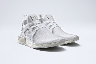 adidas Originals NMD XR1 雪花白色(男女尺碼)_BB1967_NTD5,690